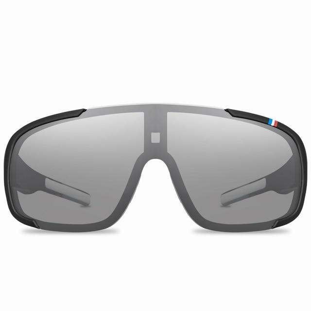 Elax polarizado e photochromic ciclismo óculos de ciclismo ao ar livre óculos de sol esportes das mulheres dos homens mtb bicicleta 2