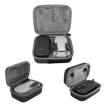 Portable Bag for DJI Mavic Mini Case Remote Drone Body Remote Controller Carrying Case Portable Handbag Carrying Box Storage Bag 1