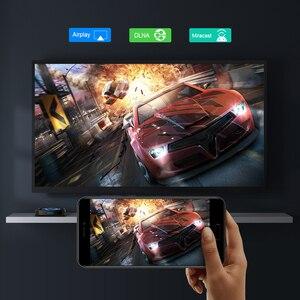 Image 5 - S9 Plus 6K Smart TV Box Android 10 Allwinner H616 4GB 64GB Set top box 2.4G/5G Dual Wifi Youtube Google Youtube 4K Media Player