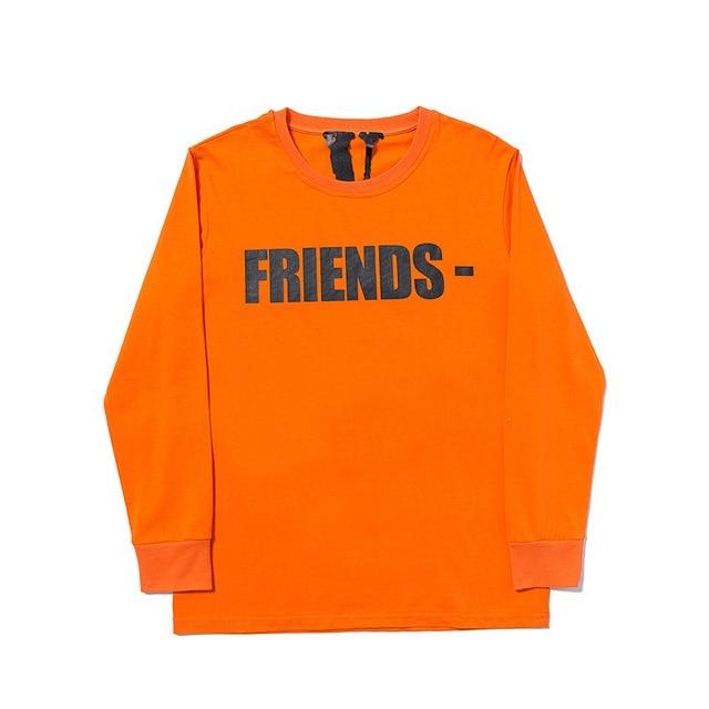 Vlone Friends Hoodie 1