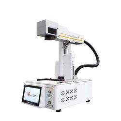 آلة القطع بالليزر 2020 M-Triangel لهاتف iPhone 11 Pro XS XSMAX X 8P 8 آلة فصل الزجاج الخلفي