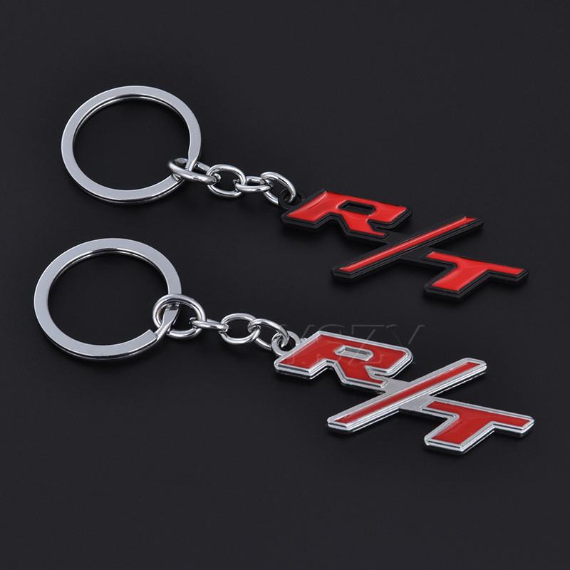 dodge challenger gt keychain 2 neue Kreative Geschenk Auto-styling Keychain Für Dodge Neon Ladung  Caravan Challenger Viper Grand Caravan H 2 ICH nitro Sprinter