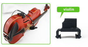 Image 3 - High end professional musical instrument microphone clip