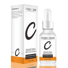 Hyaluronic Acid Vitamin C + Serum Skin Brightening Anti Wrinkles for Face Skin  Acid Anti Aging 30 mL
