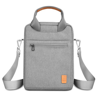 WIWU Tablet Bag for iPad Pro 9.7 10.2 10.5 11 Shockproof Handle Bags Cross-Body Bag for iPad Pro 2018 Shoulder Tablet Bag Case