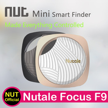 цена на Smart key Finder NUT 2 3 Mini Nutale Focus F9Itag Bluetooth Tracker Anti Lost Reminder Pet Wallet Phone Finder for Smart Phone