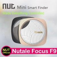 Smart key Finder NUT 2 3 Mini Nutale Focus F9Itag Bluetooth Tracker Anti Lost Reminder Pet Wallet Phone Finder for Smart Phone