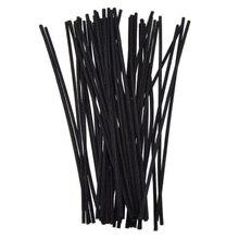 50 шт. Премиум ротанга Рид аромат масло диффузор замена пополнения палочки трости