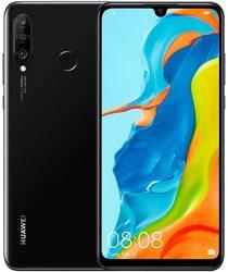 Huawei P30 Lite 256 Гб Две Sim-карты черный