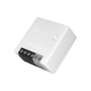 Image 2 - Sonoff Mini R2 Wifi Smart Switch Zwei Weg Control Smart Home Automation Module Wireless Timer DIY Schalter Über EWelink APP alexa