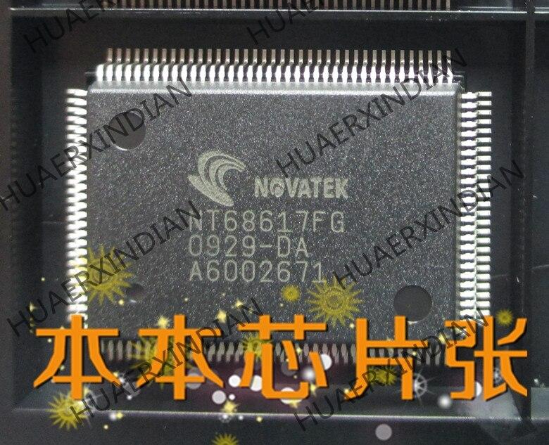 Новый NT68617FGQFP13 высокое качество в наличии