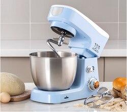 small electric stand mixer, food mixer, food blender, cake egg/dough mixer, milk shakes, milk mixer