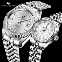 2020 New Couple Watch PAGANI Design Top Brand Luxury Automat
