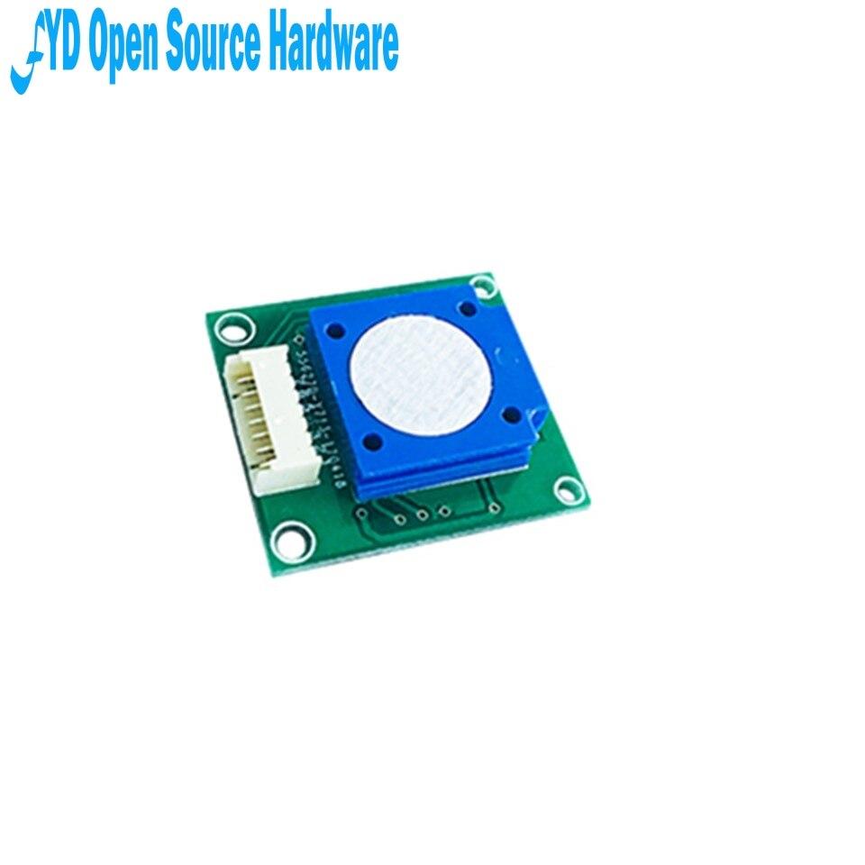 1pcs ZE25-O3 Ozone O3 Sensor Module Gas Sensor