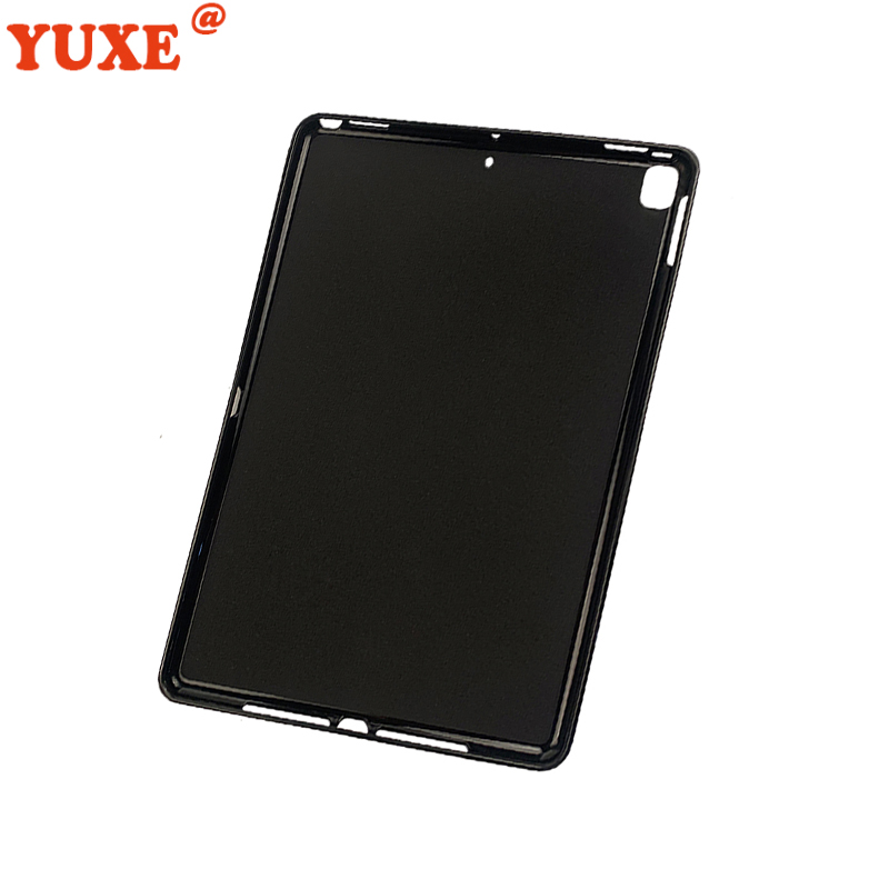 7th/8th Gen 10.2 2020 Cover Tablet A2428 Silicone A2197 A2429 inch Case Fundas For iPad 2019