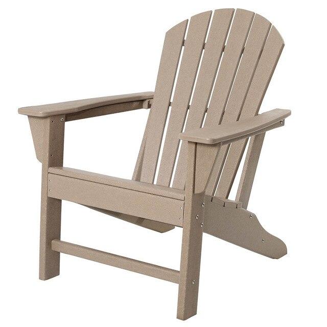 Adirondack Patio Chair (Three Colors) 4