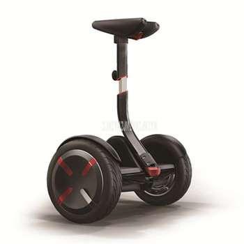 New Intelligent Self Balancing Electric Scooter with 30km Mileage and 18km/h Max Speed