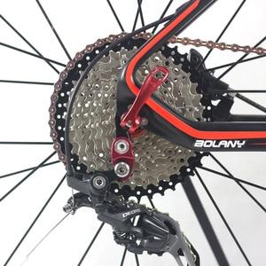 Image 5 - BOLANY 8s 9s 10s 11 מהירות MTB אופני קלטת אופני הרי חלקי 11 40/42/46/50T ספרוקט הילוכים Fit Shimano/SRAM