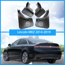For Lincoln MKZ mudguards car Fenders mud flaps auto accessories 2014-2019