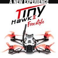 Emax Tinyhawk 2-Dron de carreras con visión en primera persona, cuadricóptero de Control remoto de alta velocidad, 2,5