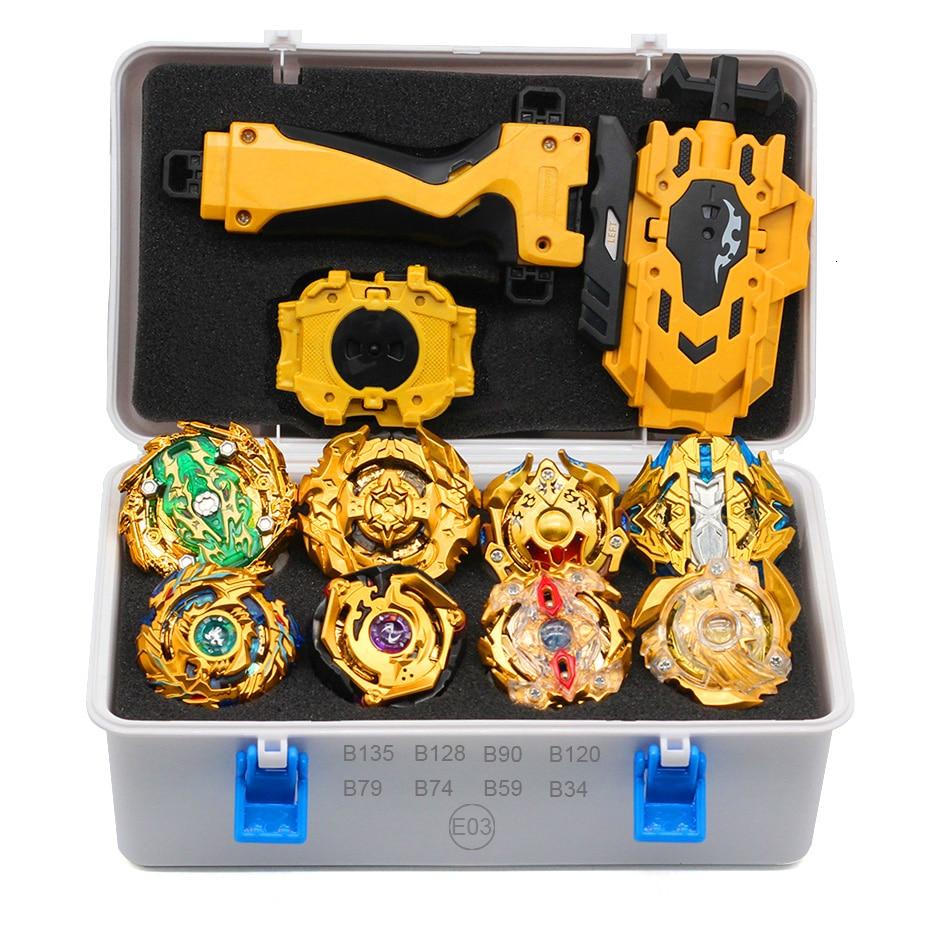 Takara Tomy Beyblade Blast Suit Bey Blade Bayblade Arena Original Blade Metal Launcher Blade Pion Present Child Toy Box