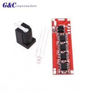 Tp4056 4.2v 3a bateria de lítio de alta corrente que carrega o módulo do carregador da placa