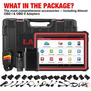"""Image 5 - 2021 Newest LAUNCH X431 pro3s+ 10.1"""" OBD2 Diagnostic Scanner Automotive Auto Diagnostic Tool Car Code Reader Scanner x431 V PLUS"""
