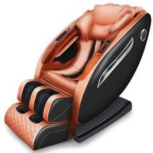 цена на Home massage chair guide rail fully automatic sofa space cabin fully automatic kneading massager gift