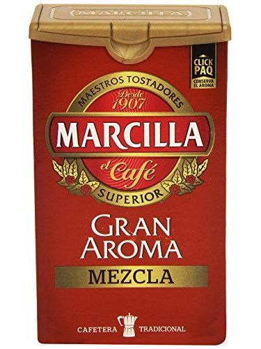 Marcilla 533164 - Powdered Coffee Intense