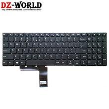 UNS Englisch tastatur für Lenovo 310-15ISK IAP IKB ABR 510-15ISK IKB V310-15ISK IKB E52-80 V110-15ISK AST IKB V510-15IKB Laptop
