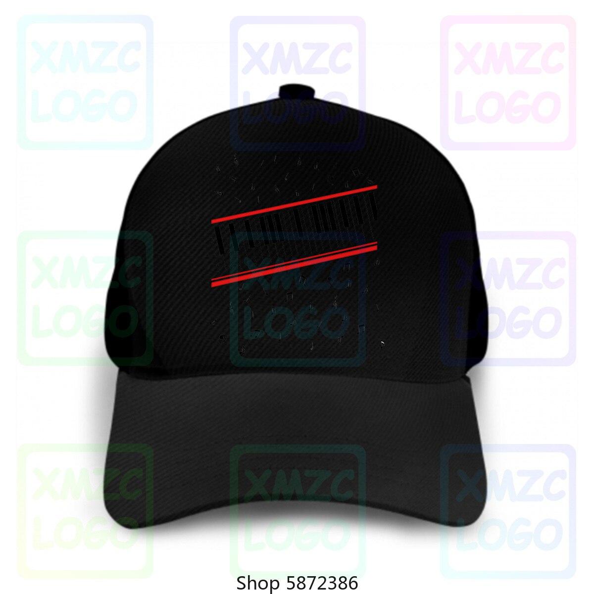 Michael Jackson Beat bt Video klavye beyzbol şapkası Retro 80S Pop müzik gerilim V100 beyzbol şapkası şapkalar kadın erkek