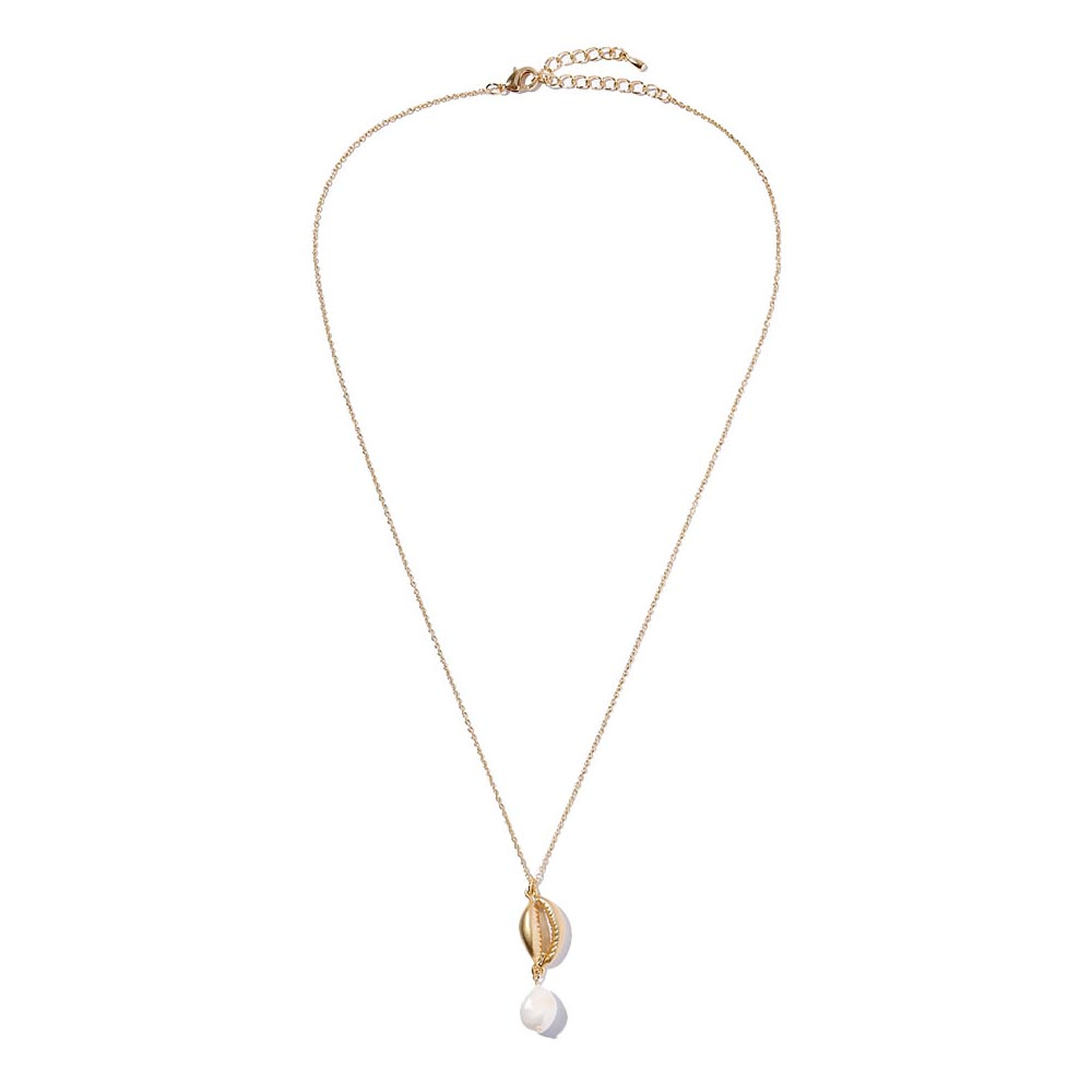 Jewelry Necklace Exclaim for womens 039G2954N Jewellery Womens Necklaces Accessories Bijouterie