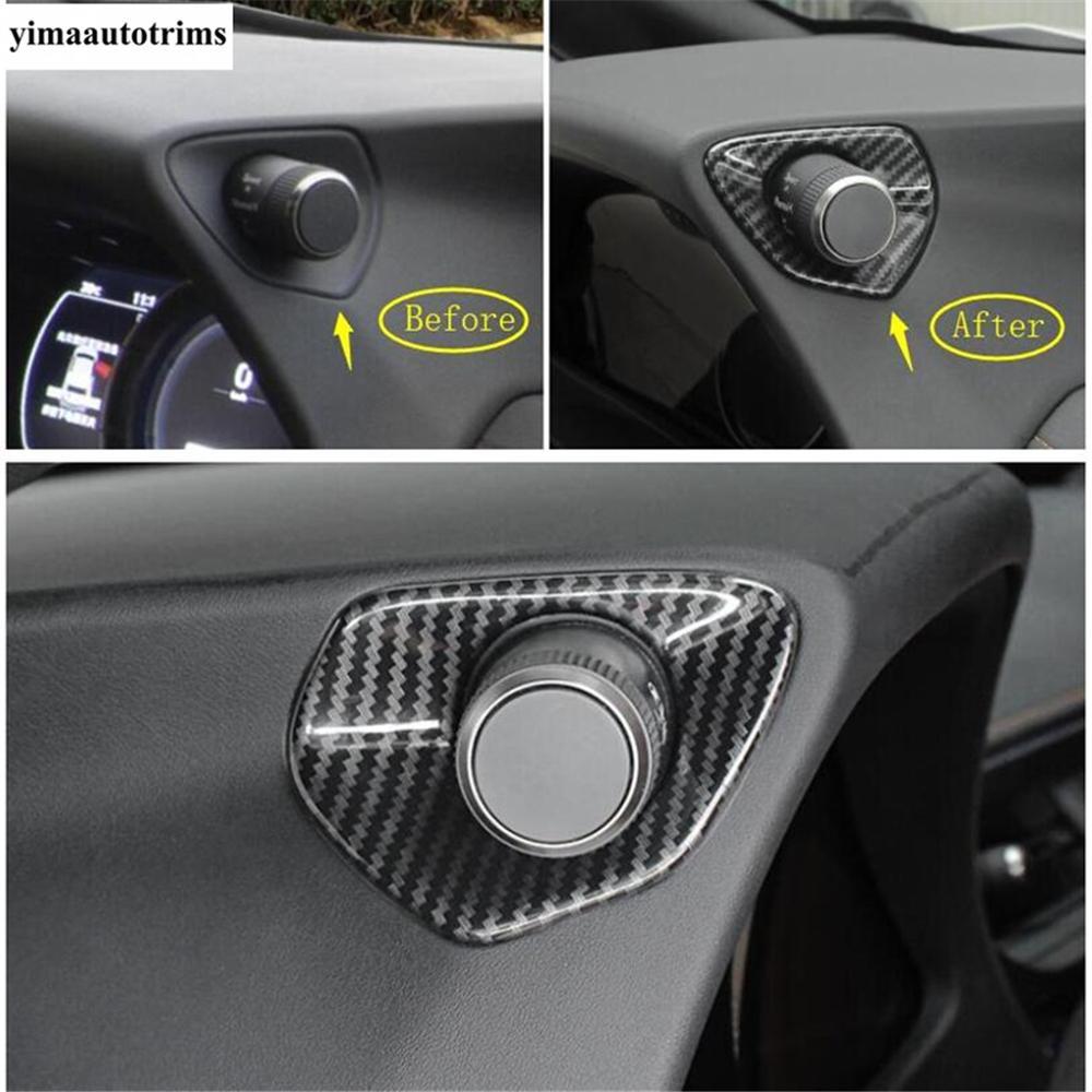 Cd панель/кнопка подъема/головки лампы/коробка передач/крышка