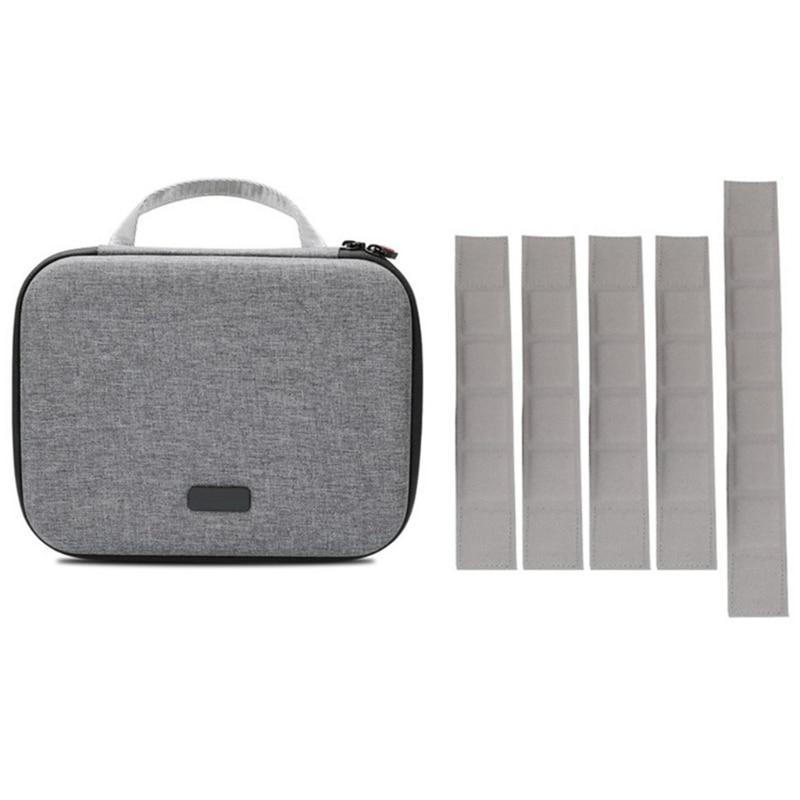 Жесткий eva чехол для переноски с защитой от царапин сумка хранения