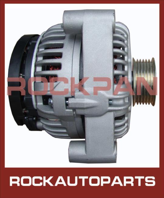 Nuevo alternador 0124425035, 15204278 de 11234 para CHEVROLET GMC