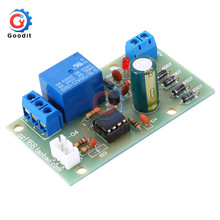 Module Water-Level-Controller Probe Liquid-Detection-Sensor-Device Without-Line 12V