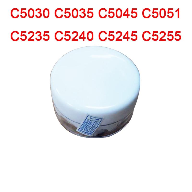 Силиконовая смазка для Canon высокое Скорость копир ИК C5030 C5035 C5045 C5051 C5235 C5240 C5245 C5255