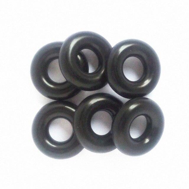 Tutta la vendita di alta qualità 50 pezzi di gomma oring sigilli per Toyota GDI Iniettore (AY O2221)