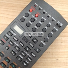 New Remote Control for yamaha AV power amplifier RX-V2200 DS