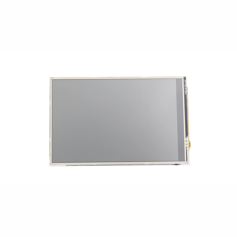 MHS 4.0 Inch <font><b>LCD</b></font> Press Screen <font><b>TFT</b></font> <font><b>LCD</b></font> Display Module 320x480 for Raspberry Pi 4B Raspberry Pi <font><b>3</b></font> Model B / B+ image