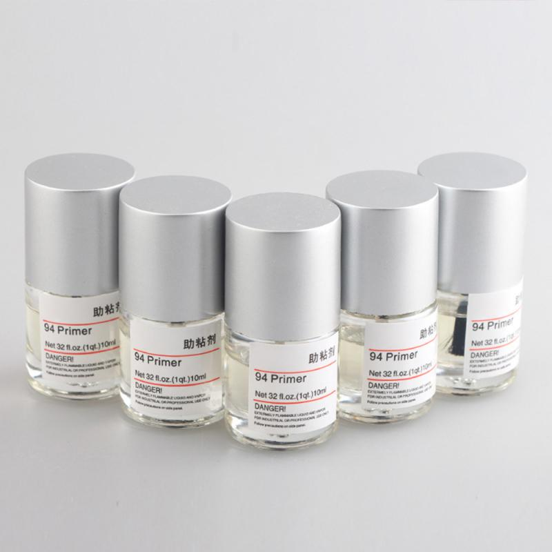 94 Primer Double-sided Adhesive Adhesion Promoter Adhesive 10ml Adhesives Car Door Styling For Tape Multifun