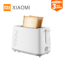 XIAOMI MIJIA Pinlo хлеб тостер PL-T075W1H тост машина тостеры печь выпечки кухонные приборы завтрак сэндвич Быстрый производитель
