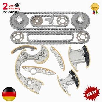 AP01 Timing Chain Tensioner Kit For Audi A4 A6  Allroad  Avant A8 Q7 VW Touareg 2.7 3.0 TDI 059109229J 079109229D 059109217C 1