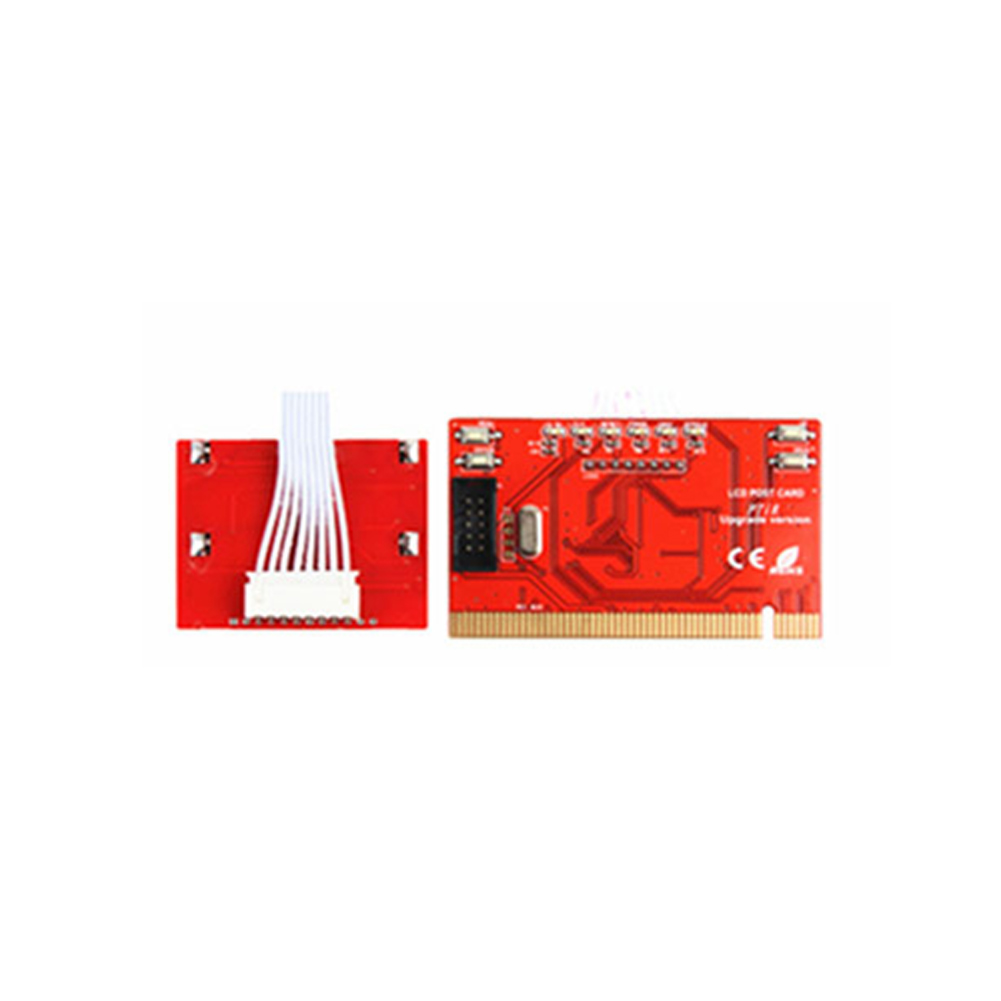 Post-Network-Tool-Accessories Diagnostic-Card Computer Tablet Laptop Professional PCI