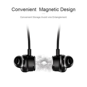 Image 3 - Baseus S15 Active Noise Control Bluetooth Earphone Wireless Earphones Bluetooth Sports Headphones With Magnetic Design Headset