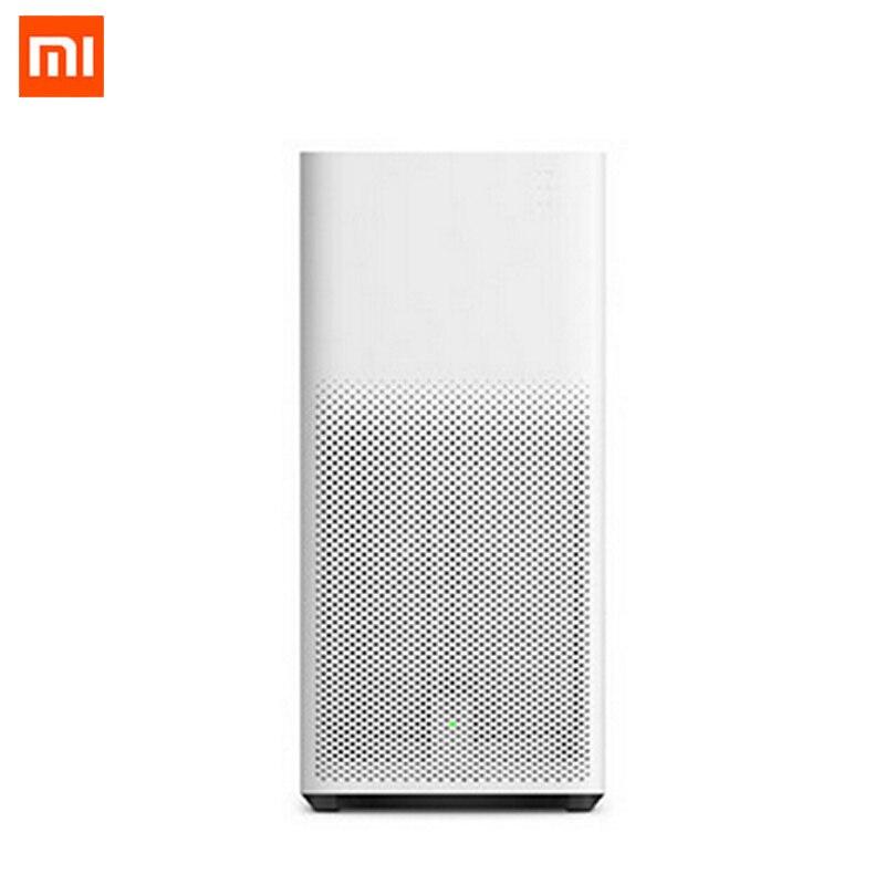 New Original Xiaomi Air Purifier 2 CADR 330m3/h Purifying PM 2.5 Cleaning Xiomi Xaomi MI Air Cleaner Smartphone Remote Control