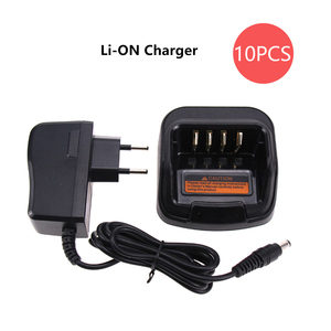 Image 1 - 10X CH10A07 Walkie Talkie Charger for Hytera BL2502 BL2503 BL2006 BL2008 BL1504