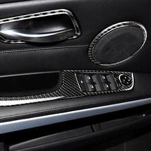 Для bmw e90 e93 3 серии из углеродного волокна Автомобильный