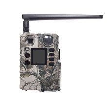 BolyGuard 4g ציד מצלמות צבע LCD invisible IR ראיית לילה כלכלי עץ מצלמת יער צבי משחק סקאוט אלחוטי שביל מצלמות