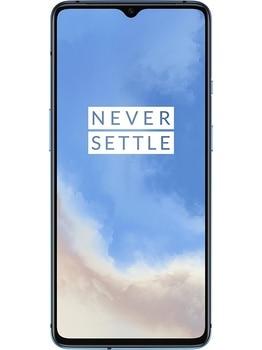 Перейти на Алиэкспресс и купить OnePlus 7T 8GB/128GB Dual Sim Blue